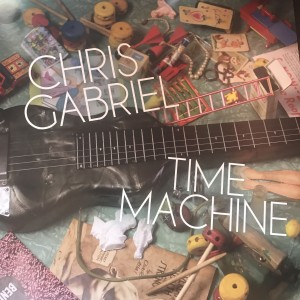 Chris Gabriel - Multi-Instrumentalist in Portland, Oregon