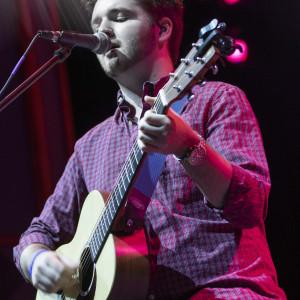 Chris Gladson - Singer/Songwriter in Spartanburg, South Carolina