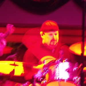 Chris Gordon (Drummer)