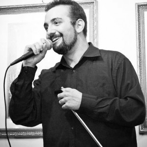 Chris Gullo - Stand-Up Comedian in Buffalo, New York