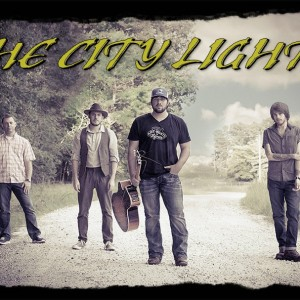 Chris Hamrick and The City Lights - Cover Band / Country Band in Atlanta, Georgia