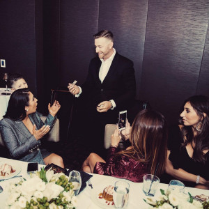 Chris Hanna Illusions - Magician / Holiday Party Entertainment in Henderson, Nevada