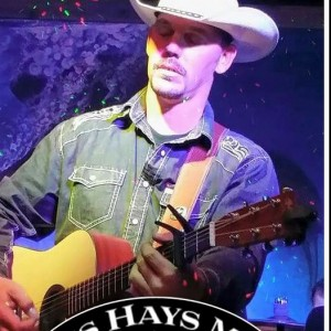 Chris Hays and the Rancho Ranch band - Country Band in Corpus Christi, Texas