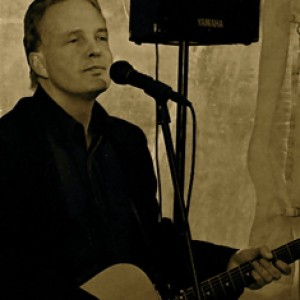 Chris Herriges - Singing Guitarist in St Paul, Minnesota