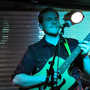 Chris Hurley - Singing Guitarist / Acoustic Band in American Fork, Utah