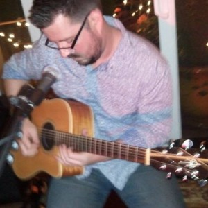 Chris Hyde Music - Singing Guitarist / Wedding Musicians in Tulsa, Oklahoma