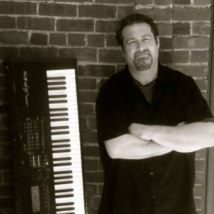 Chris Joel Thompson - Singing Pianist in Chico, California