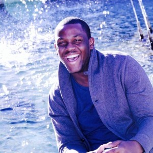 Chris Jones - Soul Singer in Baton Rouge, Louisiana