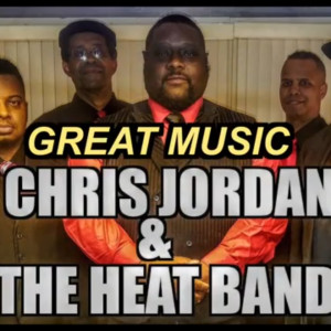 Chris Jordan & The Heat Band - Party Band in Nashville, Tennessee