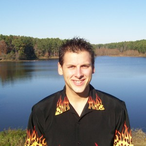 "Chris ""JuggleBoy"" Fowler - Children's Party Magician / Corporate Magician in Raleigh, North Carolina"