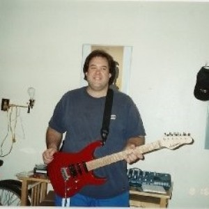 Chris Kelly - Guitarist in Chattanooga, Tennessee
