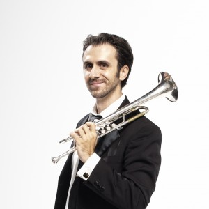 Chris King - Trumpet Player / Ska Band in Orlando, Florida