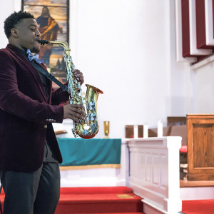 Chris King Sax - Saxophone Player in Atlanta, Georgia