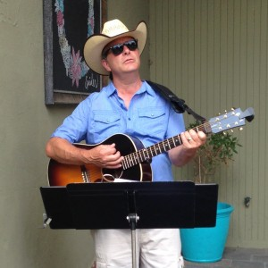 Chris Lancaster - Singing Guitarist / Acoustic Band in Paris, Texas