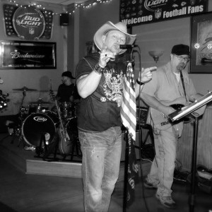 Chris Lee and The Bootleggers - Country Band / Cover Band in Mooresville, North Carolina