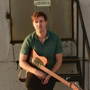 Chris Lind - Singing Guitarist in Los Angeles, California