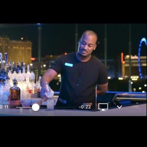 Chris Love - Bartender in Las Vegas, Nevada