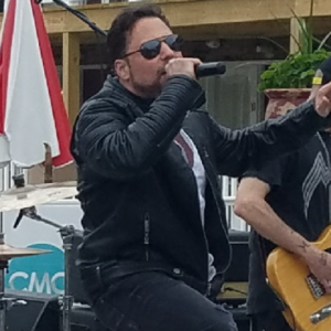 Chris Luciani - Rock & Roll Singer in Morristown, New Jersey