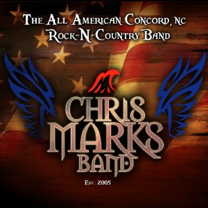 Chris Marks Band - Country Band in Concord, North Carolina
