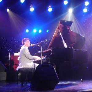 Chris May - Jazz Pianist in Orlando, Florida