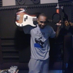 Chris Mays - Hip Hop Artist / Emcee in Richmond, Indiana