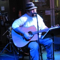 Chris Mcpeck - Guitarist / Singing Guitarist in Leland, North Carolina