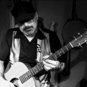 Chris Montcalmo - Singing Guitarist in Baltimore, Maryland