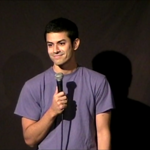 Chris Nakis - Stand-Up Comedian / Comedy Show in Hillsboro, Oregon