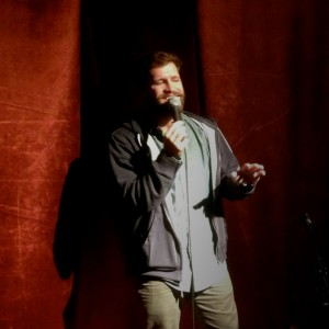 Chris O'Connor Stand Up Comedy - Stand-Up Comedian in Philadelphia, Pennsylvania