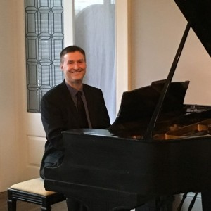 Chris Ott - Pianist - Pianist in Rochester, New York