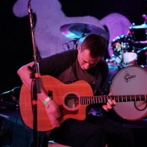 Chris Pattwell - Guitarist in Hoboken, New Jersey