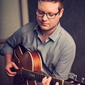 Chris Platt - Jazz Guitarist in Toronto, Ontario