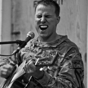 Chris Rettig Music - Singing Guitarist in Ft Myer, Virginia