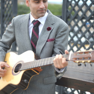 Chris Richter - Guitarist / Wedding Entertainment in Dallas, Texas