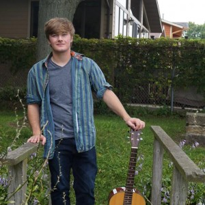 Christian Rickman - Singing Guitarist in Madison, Wisconsin