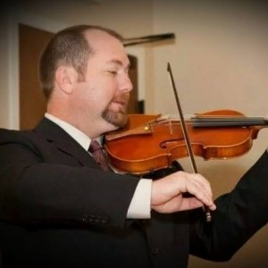 Chris Robertson - Violinist - Violinist / Strolling Violinist in Orlando, Florida