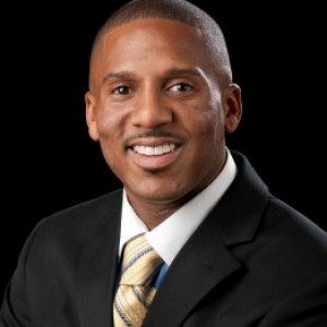 Chris Robinson - Leadership/Success Speaker / Christian Speaker in Kansas City, Missouri