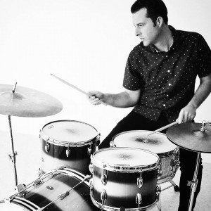 Chris Sensat - Drummer in Austin, Texas