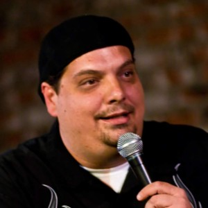 Chris simpson - Stand-Up Comedian in Long Beach, California