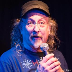 "Chris ""The Bitter Dude"" Ketler - Comedian in Rittman, Ohio"