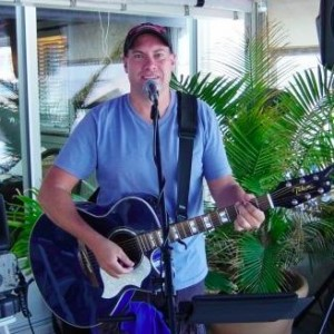 Chris Thomas - Singing Guitarist in Manahawkin, New Jersey