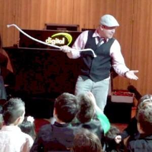 Chris Westfall - Birthday Party Magician