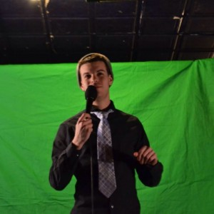 Chris Whitehair - Stand-Up Comedian / Comedian in Philadelphia, Pennsylvania