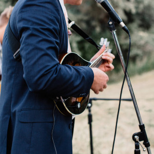 Chris Wilson - Wedding Singer in Orem, Utah