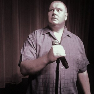 Chris Young Comic - Stand-Up Comedian in Gregory, Michigan