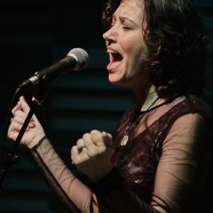 Chrissy Morgan - Jazz Band in Detroit, Michigan