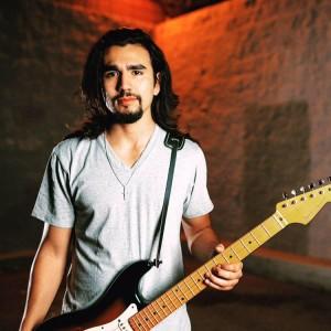 Christian Adriel - Guitarist in Los Angeles, California