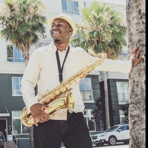 Christian Bennett - Saxophone Player in Denton, Texas