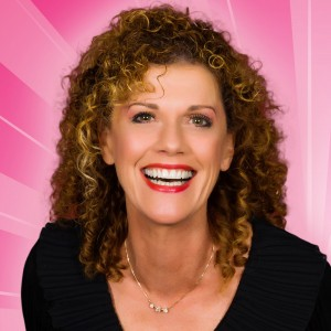 Leslie Norris Townsend - Clean, Funny, Inspiring! - Corporate Comedian / Corporate Event Entertainment in Celina, Ohio