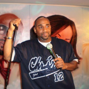 Christian Comedian Stephon - Christian Comedian in Chicago, Illinois